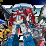 Les reviews de Fury – Transformers G1