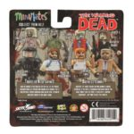 Walking Dead Minimates : le packaging de la Series 5