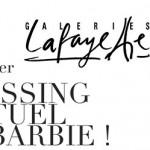 Le 1er dressing virtuel de Barbie, un rendez-vous incontournable