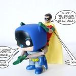 Le mercredi, c'est Pop ! – Épisode #10 : Batman & sa Batmobile