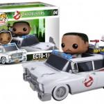 Des Pop! Ghostbusters chez Funko