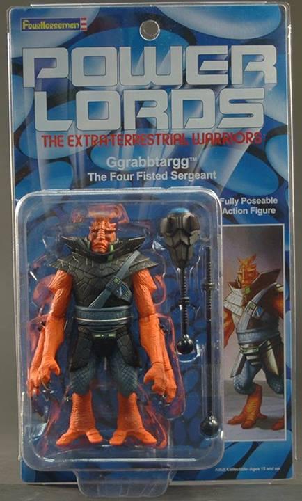 ggrabbtargg  Power Lords Return