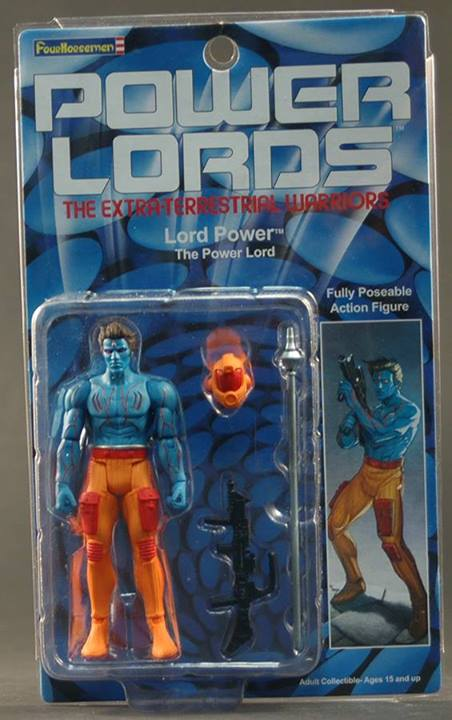 lord power Power Lords Return