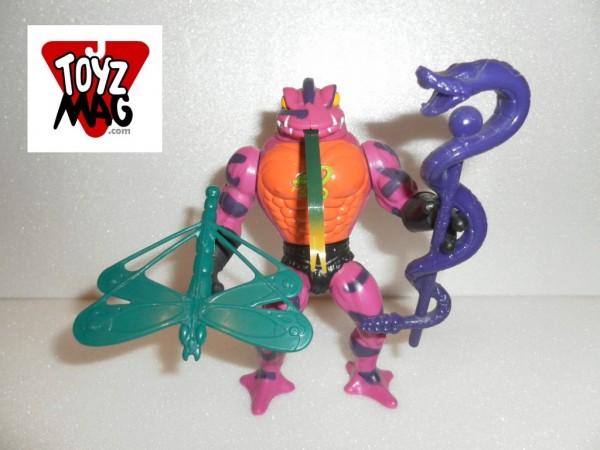 Instant Vintage Tung Lashor / Furilangue Maitres de l'Univers (Mattel 1986)
