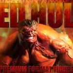 Red Hulk bientôt en Premium Format