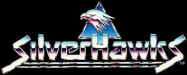 silverhawks logo