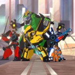 Les reviews de Fury - Transformers Robots In Disguise