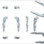 Asmus Toys améliore ses figurines 30cm
