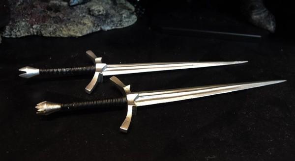 asmus toys resin morgul blade