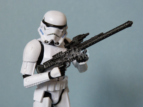 black series star wars stormtrooper 6in 11