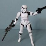 black series star wars stormtrooper 6in 12