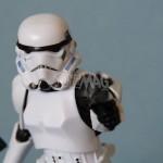black series star wars stormtrooper 6in 14