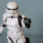 black series star wars stormtrooper 6in 15