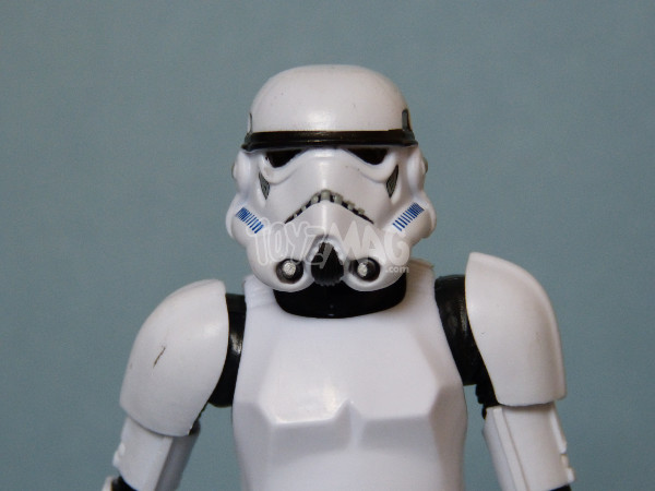 black series star wars stormtrooper 6in 5