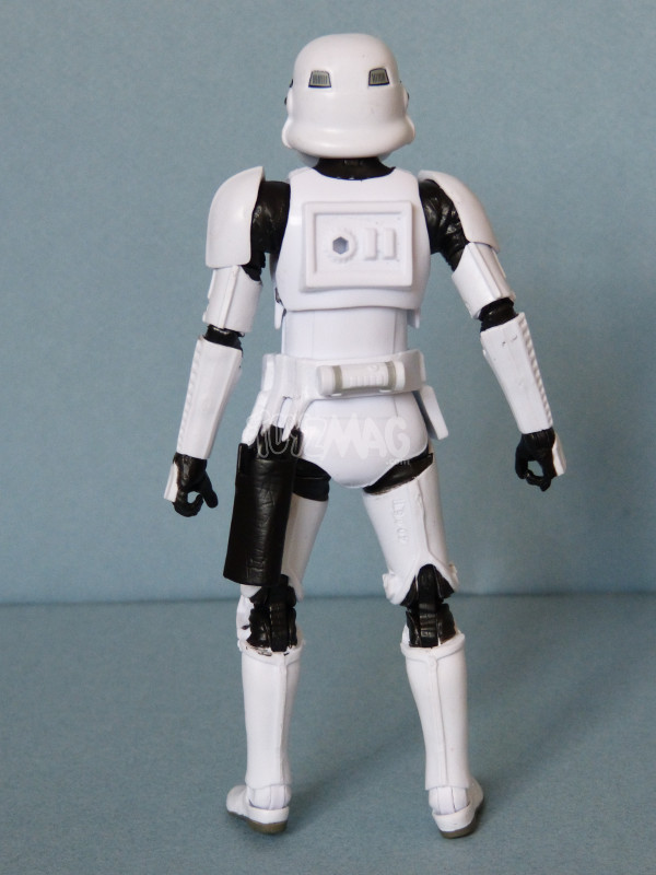 black series star wars stormtrooper 6in 6