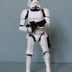 Star Wars Black Series 15cm : Stormtrooper #09