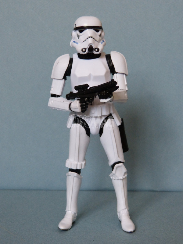 black series star wars stormtrooper 6in 7