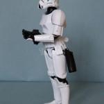 black series star wars stormtrooper 6in 9