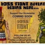 Boss Fight Studio : interview exclusive