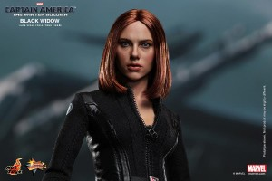 captain america 2 black widow hot toys 10