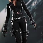 captain america 2 black widow hot toys 3