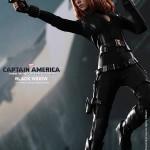 captain america 2 black widow hot toys 5