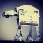 Star Wars : de nouvelles photos rares sur Instagram