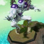Dragon Ball Z – Figuarts Zero: Freezer (Final Form)