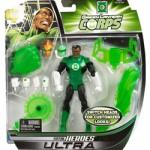 dcu total heroes green lantern 5