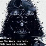 L'expo Star Wars identities à tarif réduit pour les habitants de 9 communes