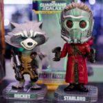 Guardians Of The Galaxy encore du nouveau chez Funko