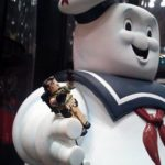 Ghostbusters : StayPuft 60cm dispo cette semaine