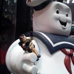 Ghostbusters : StayPuft 60cm dispo cette semaine