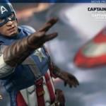 golden age captain america 1