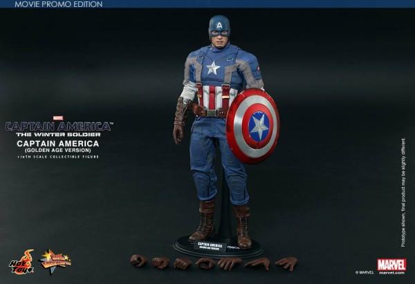 golden age captain america 12