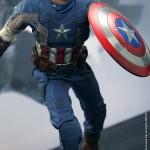 golden age captain america 4