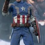golden age captain america 5