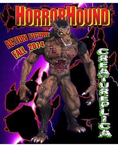horrorhound creatureplica