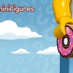 Lego The Simpsons : la liste des mini figs dévoilée