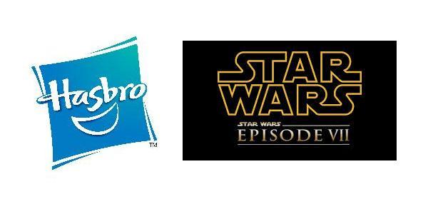 logo star wars hasbro episode 7