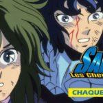 Mangas va diffuser les films de Saint Seiya