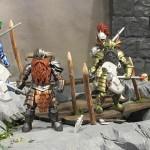 Toypocalypse 4 : les annonces des Four Horsemen