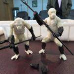 #MonkeyMonday : la Planète des singes, l'affrontement