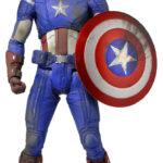 Marvel's Avengers : nouveau Captain America échelle 1/4