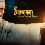 LOTR : Saroumane en Premium Format !