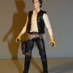 Star Wars Black Series 15cm : Han Solo (#08)
