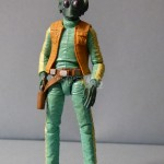 Star Wars Black Series 15cm : Greedo (#07)