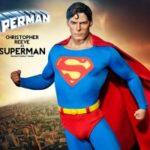 Superman : Christopher Reeve en Premium Format