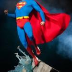 superman premium format sideshow christopher reeve (5)