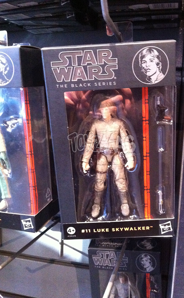 star wars Black series 6in serie 3